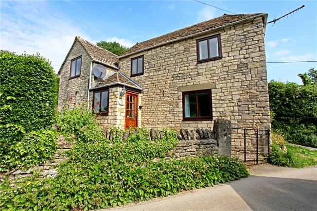 Asking Price £350,000, 2 Bedroom Detached House For Sale in Nailsworth, GL6