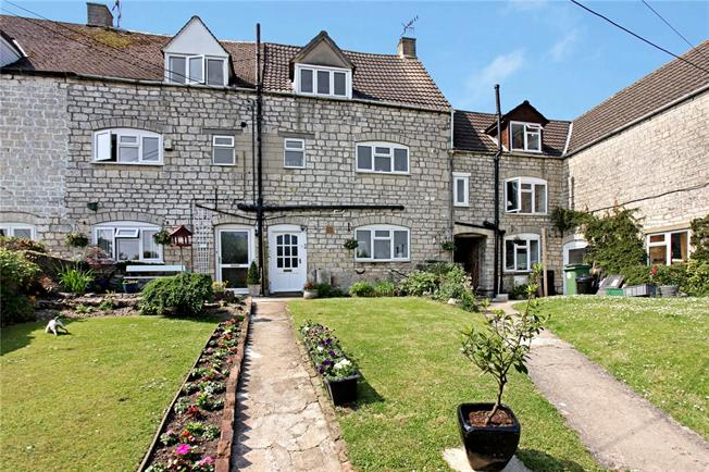 Asking Price £279,950, 2 Bedroom Terraced House For Sale in Selsley, GL5