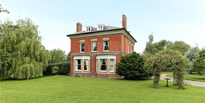 Offers in excess of £925,000, 6 Bedroom Detached House For Sale in Upper Wick, GL11