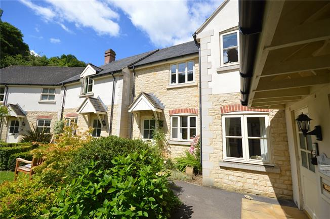 Asking Price £180,000, 2 Bedroom House For Sale in Stroud, Gloucestershire, GL5