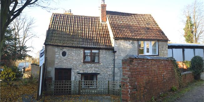 Guide Price £235,000, 2 Bedroom Detached House For Sale in Stroud, GL5