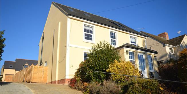 Offers in excess of £550,000, 5 Bedroom Detached House For Sale in Stroud, GL5