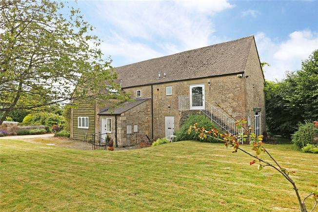 Offers in the region of £850,000, 6 Bedroom Detached House For Sale in Stroud, Gloucestershire, GL6