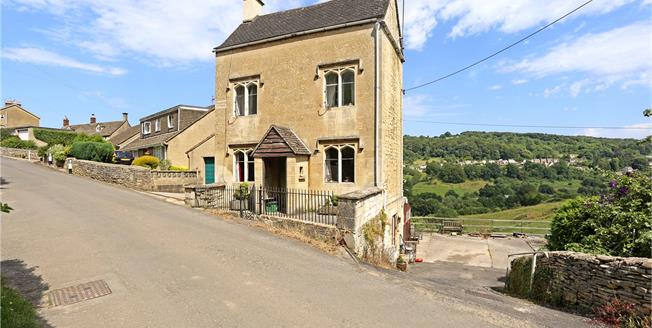 Offers in excess of £300,000, 2 Bedroom Detached House For Sale in Gloucestershire, GL5
