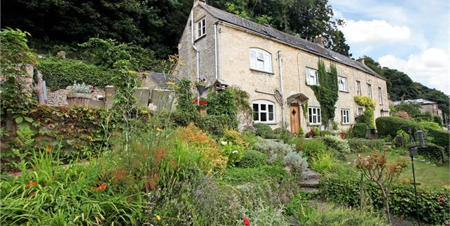 Asking Price £450,000, 4 Bedroom Semi Detached House For Sale in Stroud, Gloucestershire, GL6