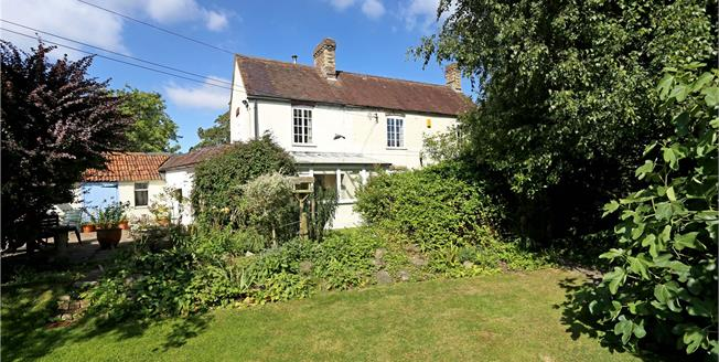 Asking Price £575,000, 3 Bedroom Detached House For Sale in Gloucestershire, GL2