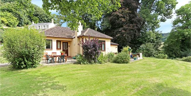 Guide Price £699,950, 3 Bedroom Bungalow For Sale in Stroud, GL5