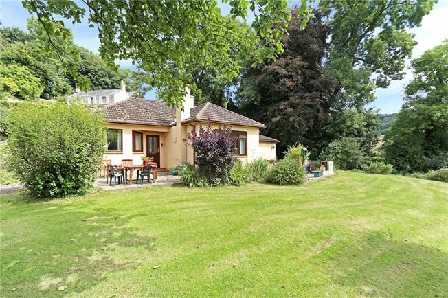 Guide Price £750,000, 3 Bedroom Bungalow For Sale in Stroud, GL5