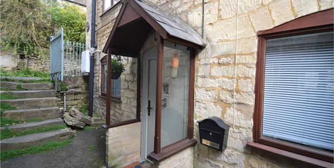 Offers in excess of £250,000, 2 Bedroom Terraced House For Sale in South Woodchester, GL5