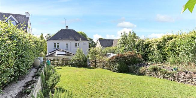 Offers in the region of £525,000, 3 Bedroom Detached House For Sale in Gloucestershire, GL5