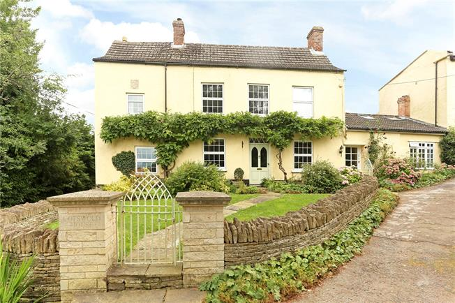 Asking Price £695,000, 4 Bedroom Detached House For Sale in North Nibley, GL11