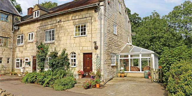 Asking Price £350,000, 4 Bedroom Terraced House For Sale in Gloucestershire, GL6