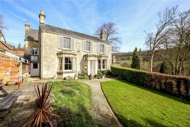 Offers in the region of £675,000, 5 Bedroom Detached House For Sale in Gloucestershire, GL5