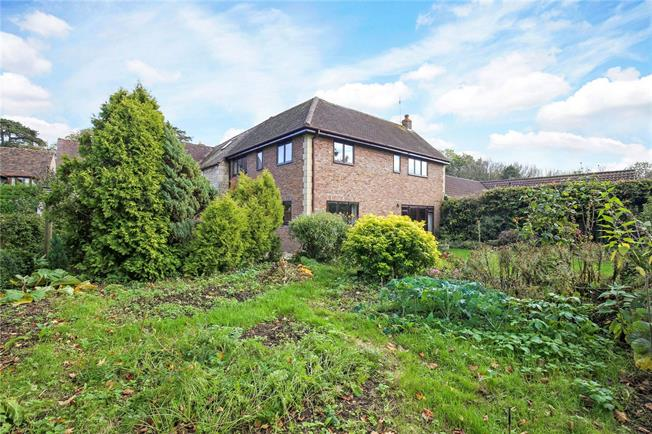 Offers in excess of £295,000, 3 Bedroom Terraced House For Sale in Haresfield, GL10