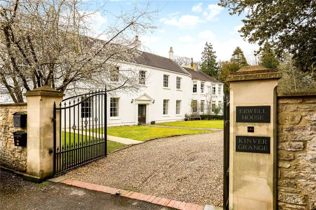 Offers in excess of £540,000, 4 Bedroom Terraced House For Sale in Gloucestershire, GL11