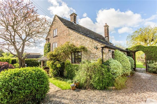 Offers in the region of £465,000, 4 Bedroom Semi Detached House For Sale in Gloucestershire, GL10
