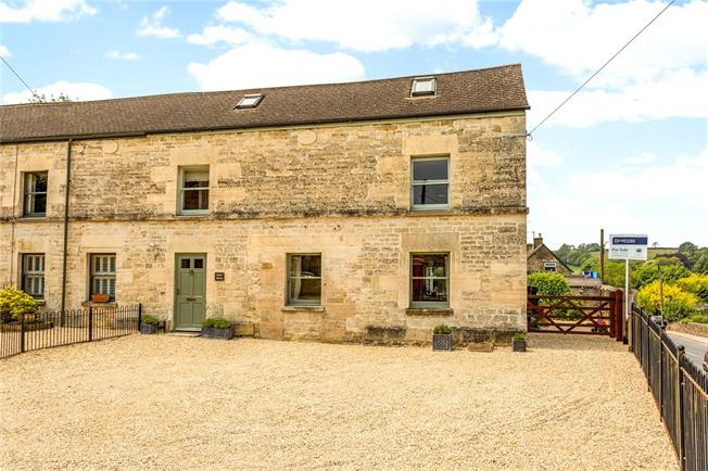 Asking Price £530,000, 5 Bedroom Semi Detached House For Sale in Tetbury, GL8