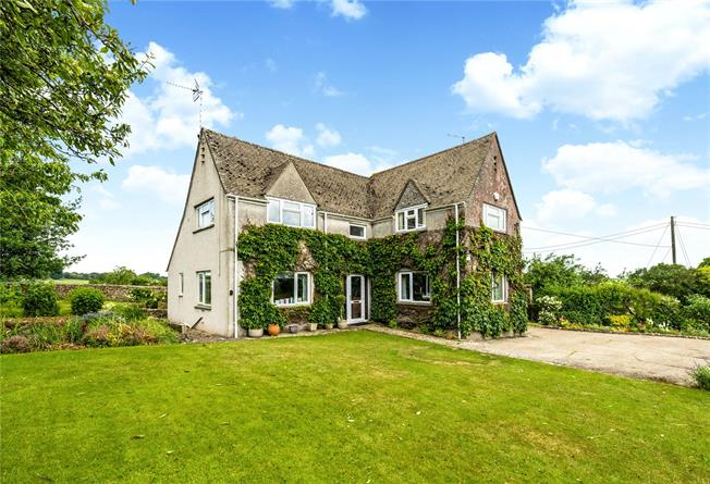 Offers in the region of £600,000, 3 Bedroom Detached House For Sale in Stonehouse, Glos, GL10