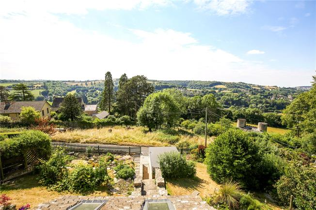 Offers in excess of £475,000, 4 Bedroom Semi Detached House For Sale in Amberley, GL5