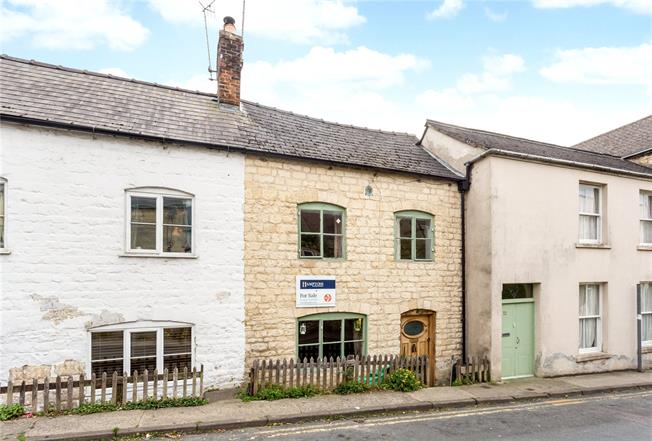 Offers in excess of £225,000, 3 Bedroom Terraced House For Sale in Stroud, GL5