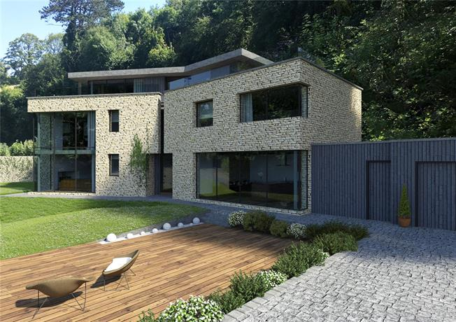 Offers in the region of £750,000, 4 Bedroom Detached House For Sale in Burleigh, GL5