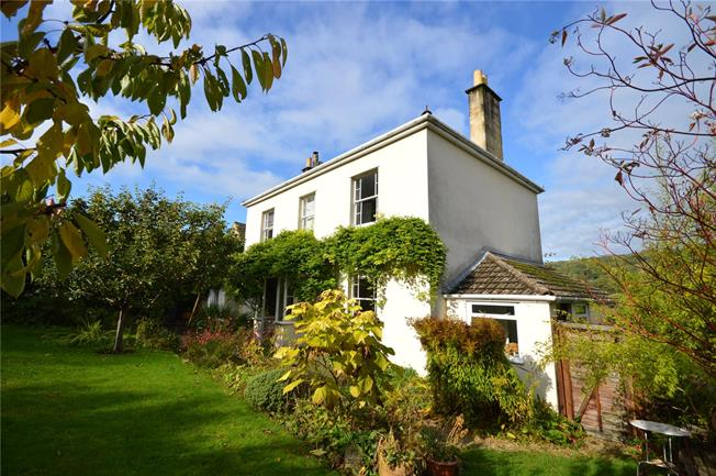 Guide Price £665,000, 5 Bedroom Detached House For Sale in Stroud, Gloucestershire, GL5