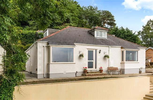 Guide Price £650,000, 4 Bedroom Detached House For Sale in Glos, GL12