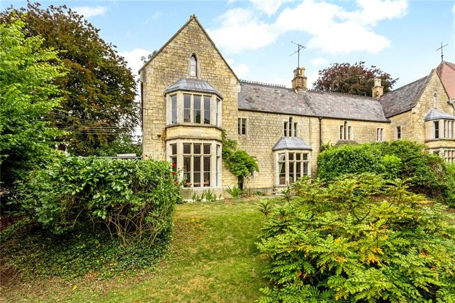 Offers in excess of £550,000, 5 Bedroom Semi Detached House For Sale in Stroud, GL5