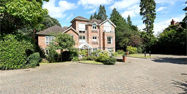 Offers in the region of £550,000, 2 Bedroom Flat For Sale in Surrey, KT13