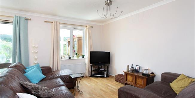 Asking Price £480,000, 3 Bedroom Semi Detached House For Sale in Surrey, KT13