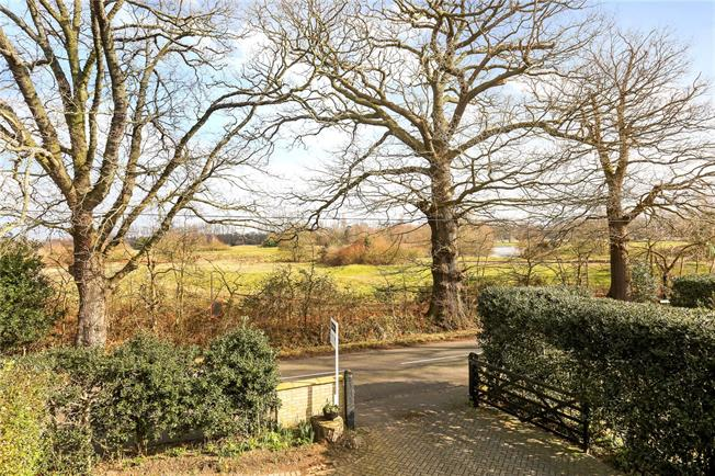 Offers in excess of £700,000, 3 Bedroom Detached House For Sale in Woking, Surrey, GU22
