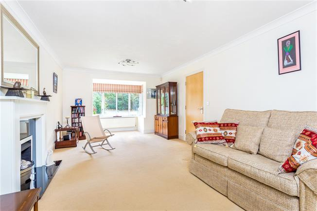 Offers in excess of £980,000, 5 Bedroom Detached House For Sale in Woking, GU22