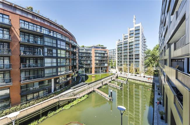 Asking Price £695,000, 1 Bedroom Flat For Sale in London, SW1W