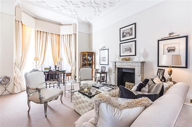 Asking Price £995,000, 1 Bedroom Flat For Sale in London, SW1W