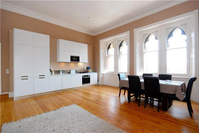 Asking Price £1,500,000, 2 Bedroom Flat For Sale in London, NW1
