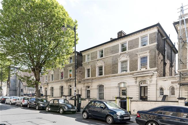 Asking Price £499,950, 1 Bedroom Flat For Sale in London, NW6