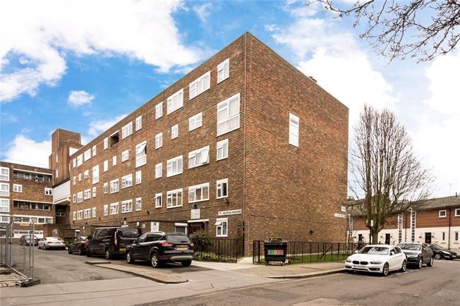 Price on Application, 3 Bedroom Flat For Sale in London, NW8