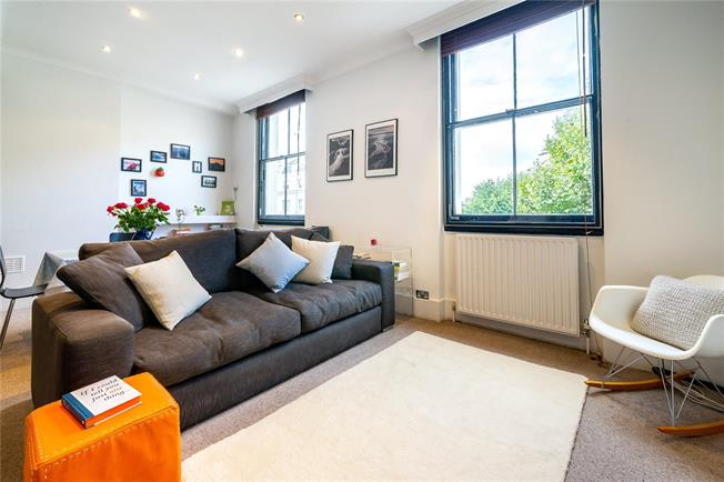 Asking Price £700,000, 1 Bedroom Flat For Sale in London, W9