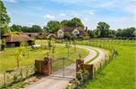 House for sale in Chobham with Hamptons