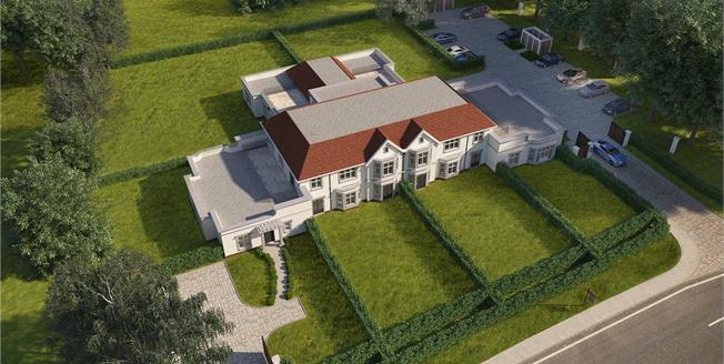 Price on Application, 2 Bedroom Flat For Sale in Ascot, Berkshire, SL5