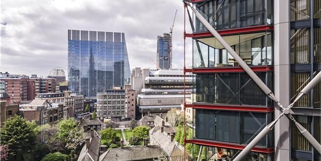 Asking Price £1,235,000, 2 Bedroom Flat For Sale in London, SE1