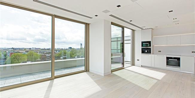 Asking Price £1,110,000, 1 Bedroom Flat For Sale in London, SE1