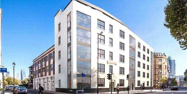 Asking Price £995,000, 2 Bedroom Flat For Sale in London, SE1