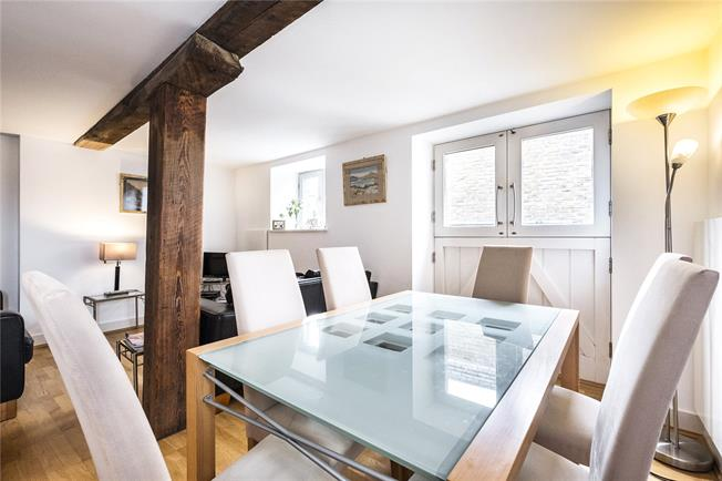 Offers in excess of £635,000, 2 Bedroom Flat For Sale in London, SE16