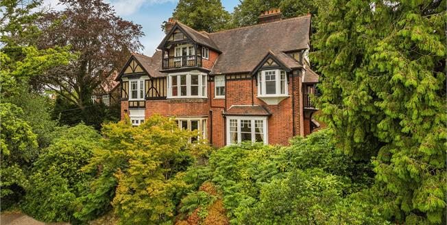 Asking Price £1,950,000, 9 Bedroom Detached House For Sale in Kent, TN2