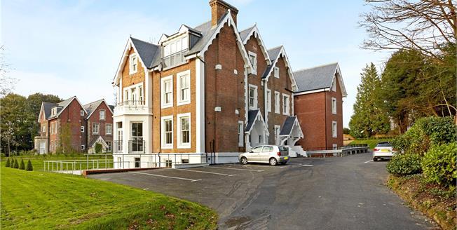 Asking Price £499,950, 2 Bedroom Flat For Sale in Tunbridge Wells, Kent, TN1