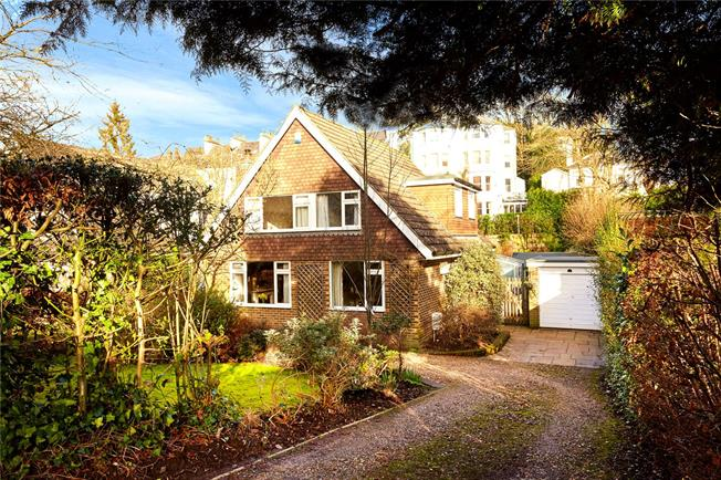 Offers in the region of £795,000, 3 Bedroom Detached House For Sale in Kent, TN2