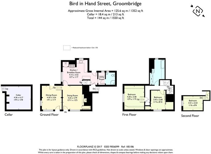 lambeth palace floor plan modern home design and 3 bed terraced house for sale in knole lane brentry