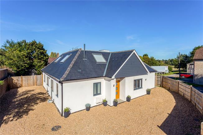 Offers in the region of £995,000, 6 Bedroom Detached House For Sale in East Sussex, TN5