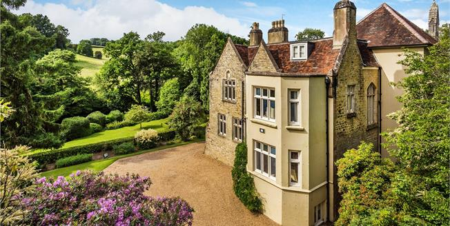 Guide Price £1,995,000, 8 Bedroom Detached House For Sale in East Sussex, TN5